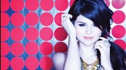 Selena Gomez - Crush + Превод!!!