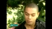 Evan Ross , Hilary Duff сцена от Greta