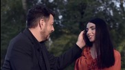 Jelena Vuckovic feat Sinisa Vuco- Do smrti zajedno( Official Video )- До смъртта заедно!! Превод!!