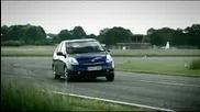 Top Gear - BMW M3 vs Toyota Prius Коя е по-икономична