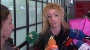 Ина Ананиева: Оттук нататък ще участваме само в Световните купи