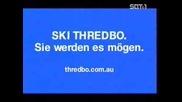 Реклама Представя си Как кара Ски и Опика Хората Край Себе Си
