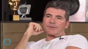 Simon Cowell Cancels X Factor U.K. Auditions Following Mother's Death