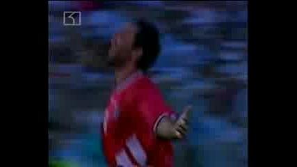 България - Аржентина 2:0
