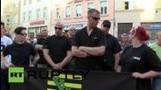Германия: Хиляди посетиха анти-емиграционния митинг в Майсен