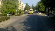 Mercedes Actros 1844 road trip 4