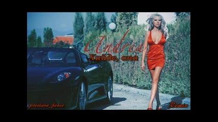 Андреа- Хайде опа Remix