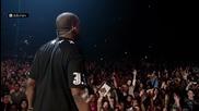 + Превод Jay-z & Kanye West - Niggas In Paris | Официално Видео |