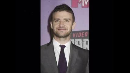 Fotosesiq Na Justin Timberlake