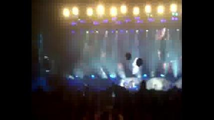 Metallica , 25. 07. 2008 , Live In Sofia