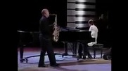 Richard Clayderman with Raul Di Blasio - Piano ( By Bebu Silvetti )