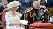 Waterloo Handshakes as Europe Marks Bicentenary United