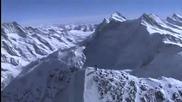 Свободно изкачване на Алпите