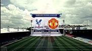 Следващ Мач Кристал Палас - Манчестър Юнайтед 31.10.15 - 17:00