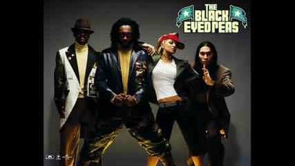 Black Eyed Peas - Boom Boom Boom