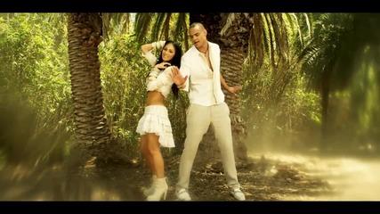 New !!! Mohombi Feat. Nicole Scherzinger - Coconut Tree