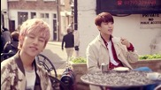 B.a.p-where are you? What are you doing ?