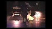 Stage Tango La Cumparsita