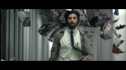 Jose Gonzalez - Stay Alive ( Official Video)