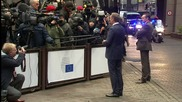 Belgium: EU to 're-energise relations with Turkey' at Brussels talks - Tusk