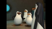 The Penguins of Madagascar - Mr. Tux