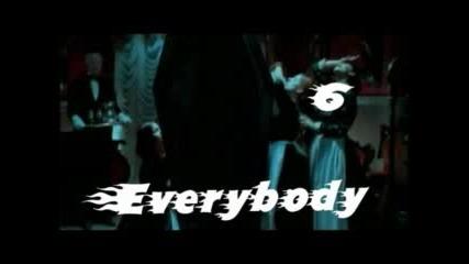 Класация Топ 10 песни на Бекстрийт Бойс от феновете