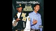 Wiz Khalifa ft. Snoop Dogg - Smokin' On