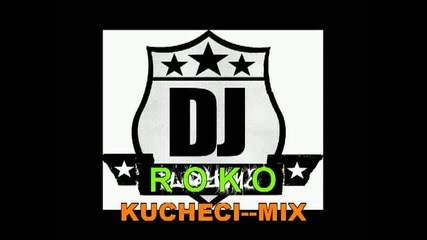 Dj.roko-ku4eci Mix_2012