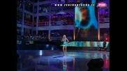 Mirjana Mirkovic - Sanjam - (Zvezde Granda 2010_2011 - Emisija 35 - 04.06.2011)