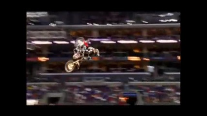The Best Freestyle & Motocross Pro - Riders