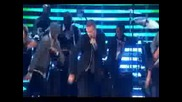 Justin Timberlake - My Love & Lovestoned@ Victoria Secret