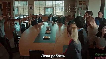 Семейство Боран- сезон 3, еп.85