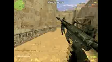 Counter Strike Dedust Demo