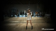 Future 2ne1 (4 years later) Yg Trainees Dance Practice