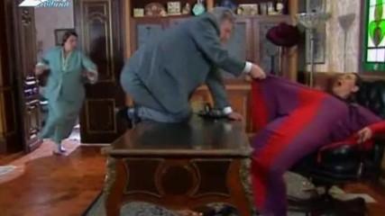 Шоколад и пипер - Епизод 16 (23.06.2017)
