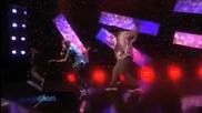 Justin Bieber - Favorite Girl & One Time [ Live Ellen Show 11 03 2009 ]
