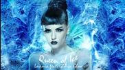 * Румънско 2013 * Lavinia - Queen Of Ice ( Da Di Da )