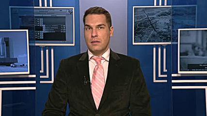 Късна емисия новини - 21.00ч. 26.01.2020
