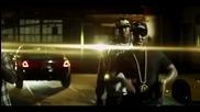 Young Jeezy - Sittin' Low *официално видео*