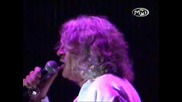 Deep Purple - Live In Kavarna