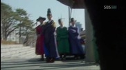 Бг субс! Rooftop Prince / Принц на покрива (2012) Епизод 2 Част 2/4