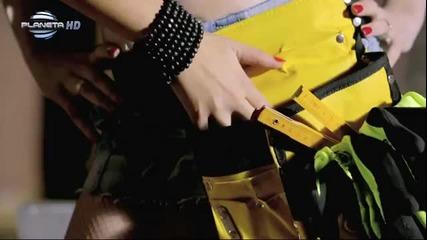 Денис 2011 - Късаш дрехи (official Video)