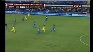 17.09 Виалерал Vs Левски - 1:0 - Лига Европа