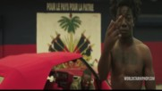 New!!! Bruno Mali Feat. Rick Ross - Monkey Suit [official Video]