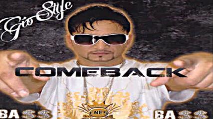 Sevcet Gio Style - Album Bass Track 1 Milliona