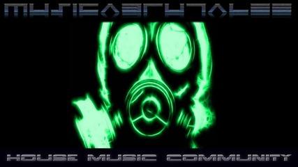 Мощен трак    Techno Music   -vitor Munhoz Victor Ruiz- So Far So Good Steven Campodonico