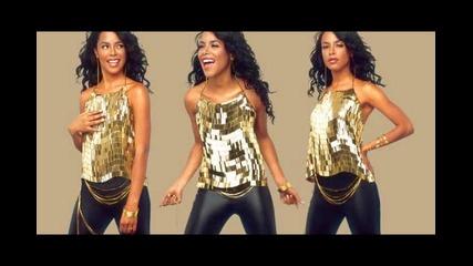 Aaliyah - Miss you (lyrics + превод)