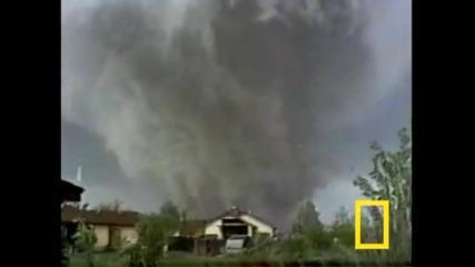 Торнадо - Destruction
