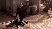 Assassins Creed Brotherhood Brutal Deaths 2