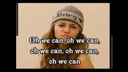 Miley Cyrus - Good And Broken (with Lyrics)